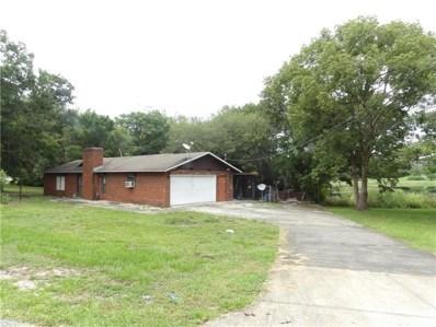 1333 W Hartley Circle, Deltona, FL 32725 - MLS#: V4901079