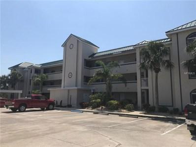 424 Bouchelle Drive UNIT 304, New Smyrna Beach, FL 32169 - MLS#: V4901084