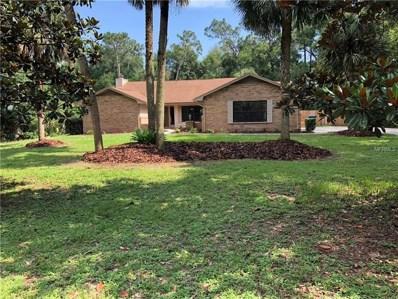 674 Black Ironwood Drive, Deland, FL 32724 - MLS#: V4901086