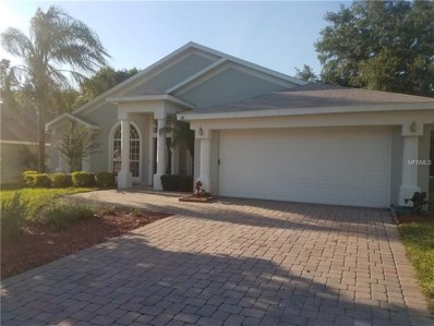 28 Valleywood Drive, Debary, FL 32713 - MLS#: V4901090