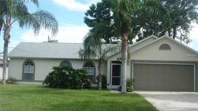 2317 Bannister Street, Deltona, FL 32738 - MLS#: V4901105