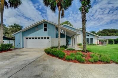 2222 River Ridge Road, Deland, FL 32720 - MLS#: V4901113