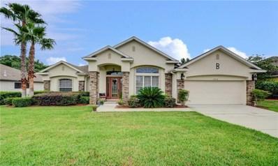 326 Crystal Pond Avenue, Deland, FL 32720 - MLS#: V4901119