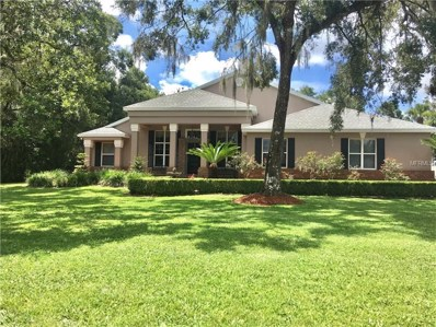 1754 Pineland Court, Orange City, FL 32763 - MLS#: V4901122
