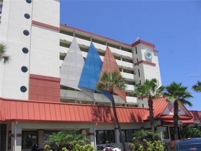 701 S Atlantic Avenue UNIT 316, Daytona Beach, FL 32118 - MLS#: V4901130