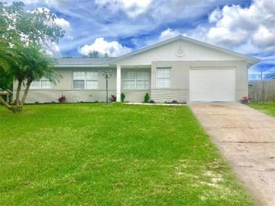 1325 Ferendina Drive, Deltona, FL 32725 - MLS#: V4901134