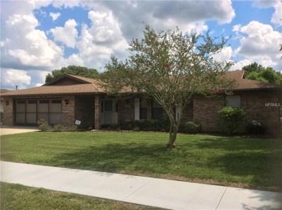 1311 Azora Drive, Deltona, FL 32725 - MLS#: V4901142
