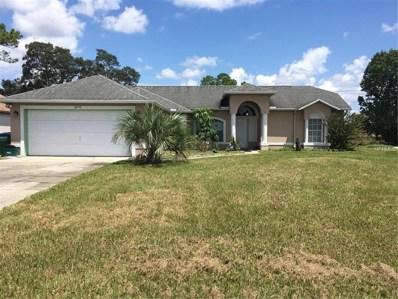 2290 Dumas Drive, Deltona, FL 32738 - MLS#: V4901147