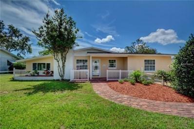1061 W Embassy Drive, Deltona, FL 32725 - MLS#: V4901155