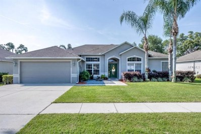 906 NW Lake Lindley Drive S, Deland, FL 32724 - MLS#: V4901156
