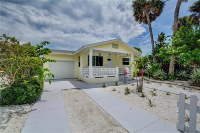 115 S Hollywood Avenue E, Daytona Beach, FL 32118 - MLS#: V4901157