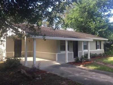 341 Alemander Avenue, Debary, FL 32713 - MLS#: V4901158