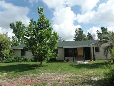 1326 Don Carlos Trail, Deltona, FL 32725 - MLS#: V4901163