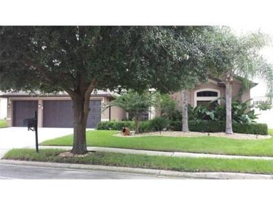 1189 Oak Landing Drive, Orange City, FL 32763 - MLS#: V4901165