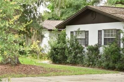 1913 Kingway Drive, Deltona, FL 32738 - MLS#: V4901170
