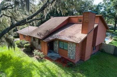 1122 Glenwood Trail, Deland, FL 32720 - MLS#: V4901173