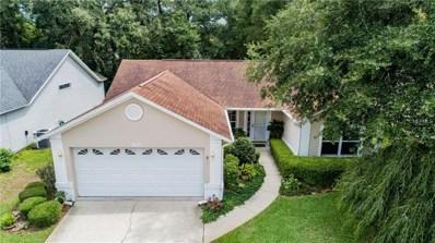 2112 Sherwood Forest Drive, Orange City, FL 32763 - MLS#: V4901175