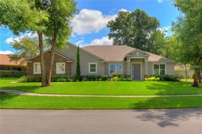 1491 Robinwood Drive, Deland, FL 32720 - MLS#: V4901182