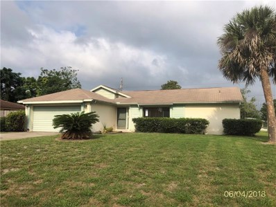 1246 Bailey Avenue, Deltona, FL 32725 - #: V4901189