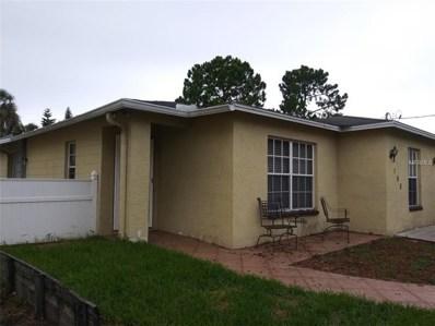 108 N Albany Avenue, Tampa, FL 33606 - MLS#: V4901195