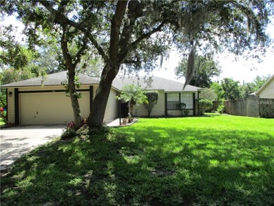 541 Pemberton Avenue, Deltona, FL 32738 - MLS#: V4901199