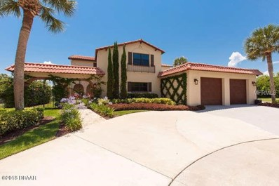 630 John Anderson Drive, Ormond Beach, FL 32176 - MLS#: V4901222