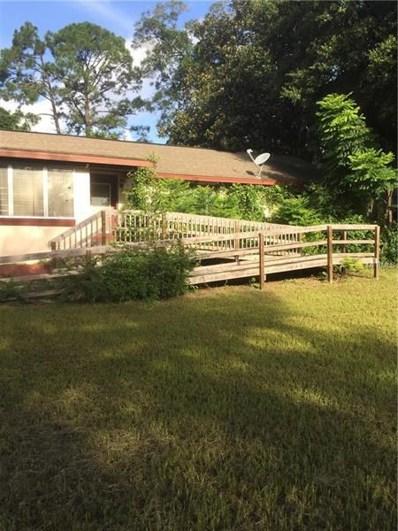 230 Agua Vista Street, Debary, FL 32713 - MLS#: V4901259