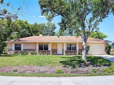 888 Tulip Street, Deltona, FL 32725 - MLS#: V4901265