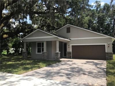 1401 Court Street, Sanford, FL 32771 - MLS#: V4901270