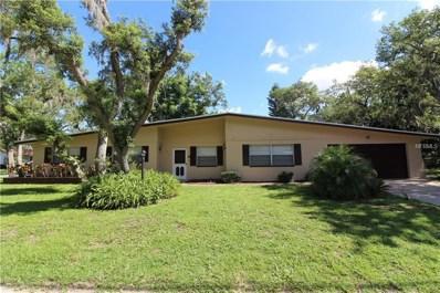 5610 Palm Avenue, Port Orange, FL 32127 - MLS#: V4901271
