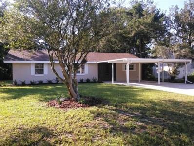 65 Marta Road, Debary, FL 32713 - MLS#: V4901274