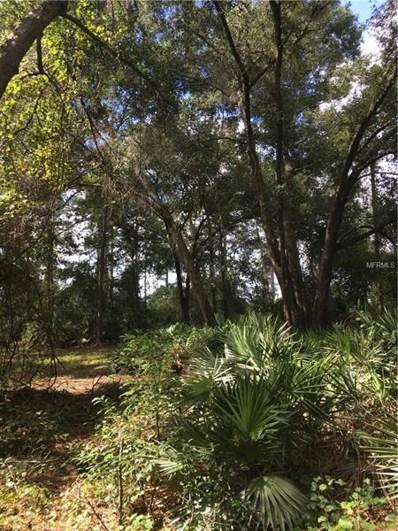 2712 Park Lake Drive, Deland, FL 32724 - MLS#: V4901279