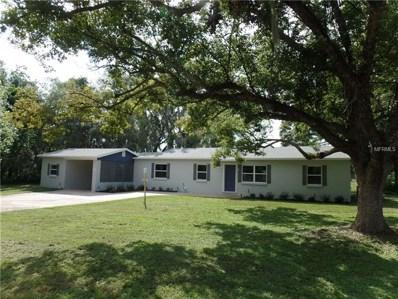 114 Floridana Road, Debary, FL 32713 - MLS#: V4901291