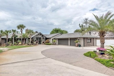 806 Riverside Drive, Ormond Beach, FL 32176 - #: V4901293