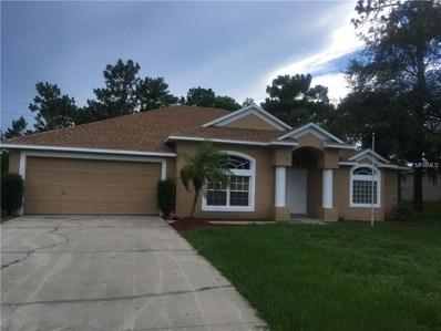 3039 Blaine Circle, Deltona, FL 32738 - MLS#: V4901298