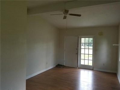 810 Halstead Street, Deltona, FL 32725 - MLS#: V4901299