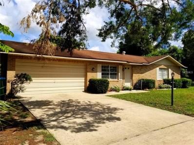 1790 Arrow Terrace, Deltona, FL 32725 - MLS#: V4901305