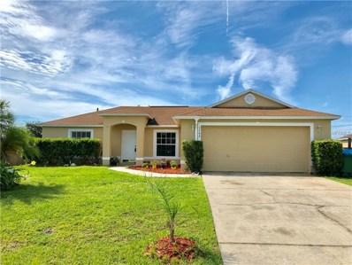 3243 Amber Street, Deltona, FL 32738 - MLS#: V4901307