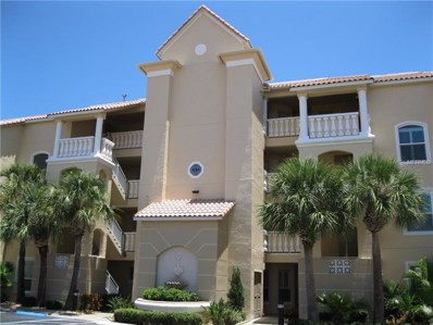 434 Bouchelle Drive UNIT 402, New Smyrna Beach, FL 32169 - MLS#: V4901313