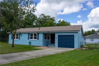 66 Floridana Road, Debary, FL 32713 - MLS#: V4901318