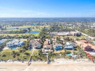 333 Ocean Shore Boulevard, Ormond Beach, FL 32176 - MLS#: V4901351