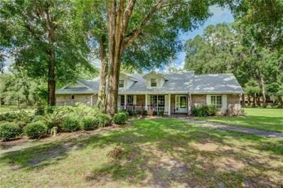 2530 Barren Oak Court, Deland, FL 32720 - MLS#: V4901354