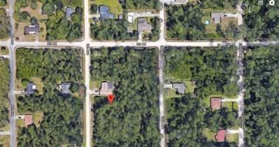 1465 9TH Avenue, Deland, FL 32724 - MLS#: V4901357