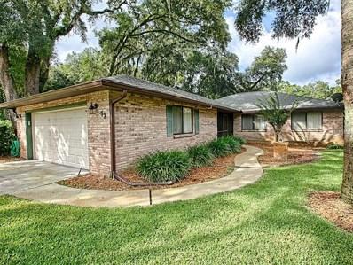 42 Rosewood Trail, Deland, FL 32724 - MLS#: V4901368