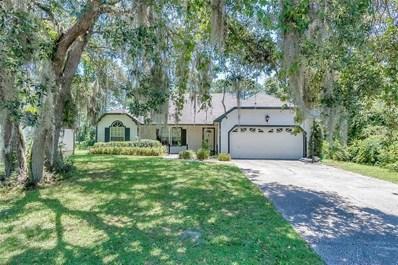 2518 E Lake Drive, Deland, FL 32724 - MLS#: V4901379