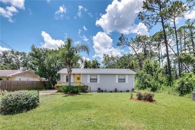1630 5TH Avenue, Deland, FL 32724 - MLS#: V4901385