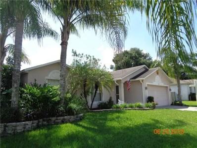 1309 Benton Lake Drive E, Deland, FL 32724 - MLS#: V4901389