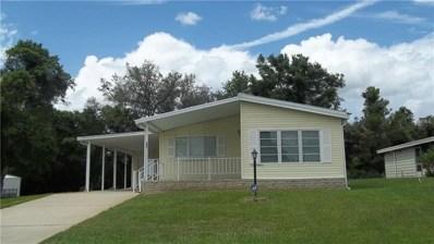 123 Florence Boulevard, Debary, FL 32713 - MLS#: V4901391