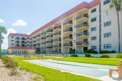 4301 S Atlantic Avenue UNIT 417, New Smyrna Beach, FL 32169 - MLS#: V4901404