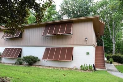 150 Wax Myrtle Woods Court UNIT 7B, Deltona, FL 32725 - MLS#: V4901405